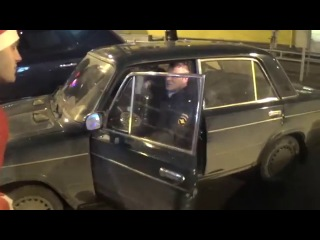 Стоп Хам. Петрозаводск 15- 'Опасный Новый Год'