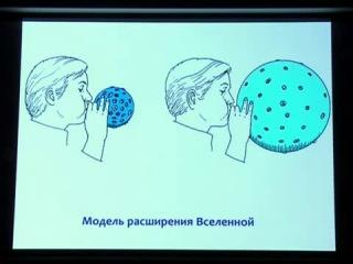 В. Сурдин - Общая астрономия - Лекция 2. Состав Вселенной