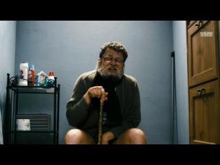 ХБ: сезон 1, выпуск 6 Прикол с дедом: заложник звонит деду, он в реальности сделал, а не виртуальности)))) ТНТ Рассмешил (захват с rutube на bandicam)