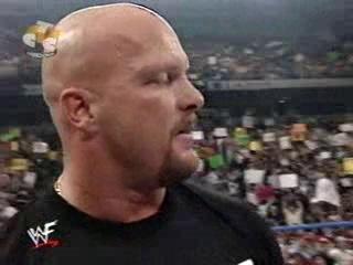 WWF SmackDown! 14.02.2002 - Мировой Рестлинг на канале СТС / Всеволод Кузнецов и Александр Новиков