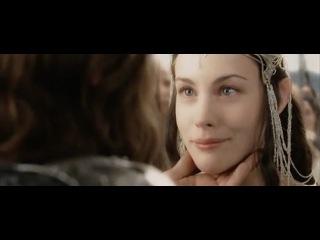 Самый красивый и драматичный поцелуй в кино....