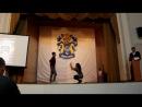 Мисс КГТУ IIтур Хореография Корнилова Анастасия Go Dance и Владислав Фёдоров КГТУ