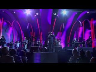 Святослав Вакарчук (Океан Эльзи) - Я буду всегда с тобой (Новая Волна 2013 - Творческий вечер Л. Агутина)