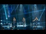 Мария Гончарук, Екатерина Пригода, Диана Иваницкая - Spice Up Your Life (4.10.2013) HDTVRip 720p