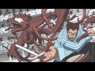 Anime: Fairy Tail AMV / Аниме: Хвост Феи АМВ клип - Музыка: Ashes Remain – Right Here [Lucy Heartfilia vs Flare Corona / Люси Хартафилия (Сердоболия) против Флер Короны]