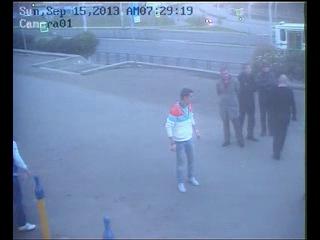 Красноярские следователи разыскивают подозреваемого в убийстве около клуба «Подиум»