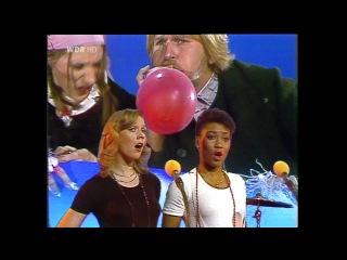Suzi Quatro - Mama's Boy(WDR WDR Plattenküche 01.04.1980)