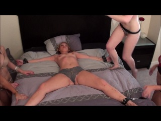 image Chrissy daniels amp gianna love the dungeon inspection pt 2