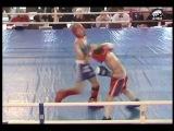Чемпионат России по кикбоксингу-2011 1часть