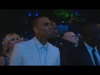 Bruno Mars, Rihanna, Sting, Damian Marley, Ziggy Marley Tribute to Bob Marley (Live@Grammy Awards 2013)