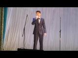 Мустафин Жанат ( Frank Sinatra - My Way)