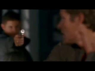 Сверхестественное- Я Бетмен! 3 серия 3 сезона