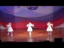 Ансамбль Маргаритки Белый край России гала концерт конкурса Успех Пою мое Отечество