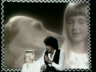 THIN LIZZY- Sarah 1979