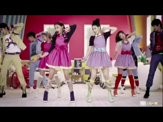 Китайский клип песни Леди Гаги