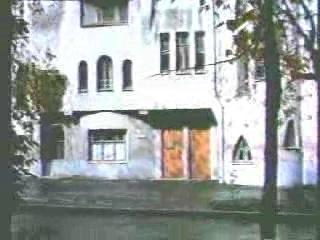 Встречи с воспитанниками С.Т.Шацкого (конца 80-х годов) 5 м.