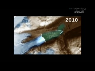 Discovery: Как устроена Земля / Ледниковый период или адский огонь? (2014) [teleperedachi.at.ua]