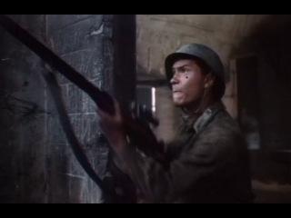 Сталинград - фильм 2 (драма, военный, реж. Юрий Озеров, СССР 1989 г.) [SD480]