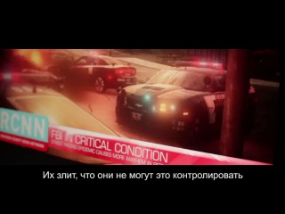Need for Speed Rivals - Новый трейлер