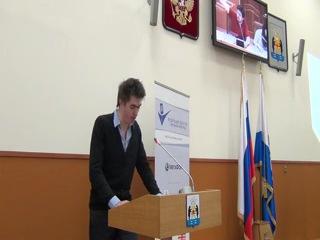 Финал в Новгороде 2012. ЗПМ. Евдокимов Миша