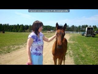 «Иришка и Гурман.» под музыку Любе - Мы пойдём с конем. Picrolla
