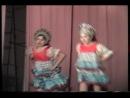 А-1352,(в/ч 61798), Потолок ледяной , русский танец , 2003г.(архив)