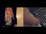 Drewsif Stalin - Wrecking Ball (Miley Cyrus Metal Cover Feat. Nikki Simmons)
