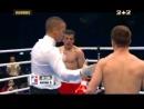WSB Огнеслав Ищенко Баходиржон Султонов 2013 11 16 до 60кг