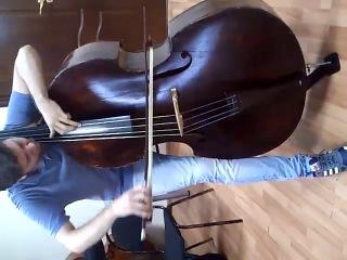 Кирябас - Тревожная музыка