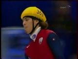 Надежда умирает последней! Стивен Бредбери Олимпиада 2002 года