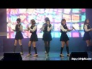 F-ve Dolls-Soulmate 1 @ Gyeonggi Public Broadcast at Incheon School