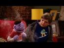 Крэш и Бернштейн - Clip - Crash on the Run - Crash Bernstein - Disney XD Official