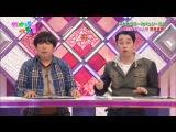 Nogizaka46 – Nogizakatte Doko ep123 от 23 февраля 2014
