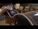 Фабрика по производству гитар фирмы Almansa