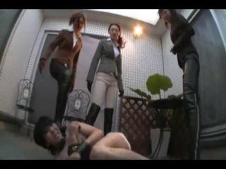 Black label boot's yakata k-003. лучшее фемдом видео и фото в группе http://vk.com/femdom_ru и на сайте http://fem-dom
