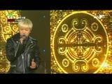 24.12.2013 FTISLAND - Madly @ SBS MTV The Show