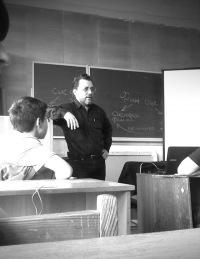 Михаил Альперин