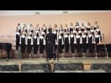 Концертный хор ДХШ им.Свешникова