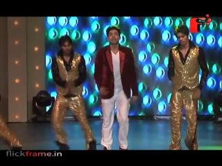 Gurmeet Choudhary Dance Masti