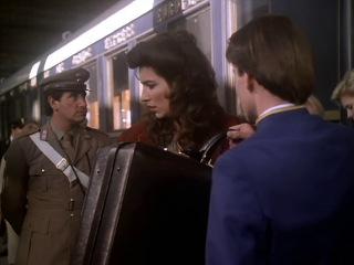 Если наступит завтра / If Tomorrow Comes (2-я серия) (1986) (драма, криминал, детектив)