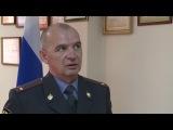 20 лет ЦПП УТ МВД России по СФО