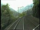 Gotthardbahn, Fuhrerstandsmitfahrt 2