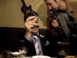 Вилли Токарев в кафе-клубе