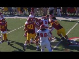 Fresno State Bulldogs - USC Trojans 21.12.13 - Part1