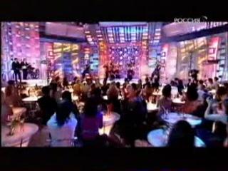 Варвара - Песня Атаманши (Субботний вечер 2007)
