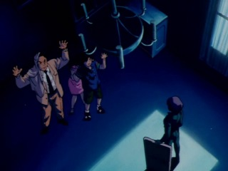 Kindaichi Shounen no Jikenbo / Дело ведет юный детектив Киндаичи - 11 серия [Persona99.GSG]