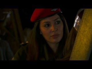 Приключения Сары Джейн/The Sarah Jane Adventures/4 сезон 6 серия/Смерть Доктора - 2/RUS