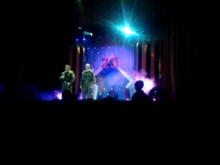 Концерт посвящен 25 годовщине вывода войск из афганистана 1 песня