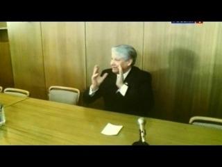 Исторические хроники с Николаем Сванидзе. 1993 год. Борис Ельцин. 1 фильм.