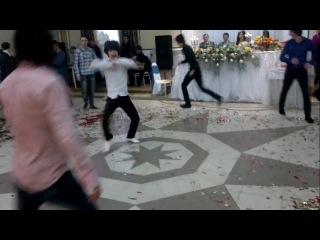 Бомба лезгинка! Лезгинская свадьба!
